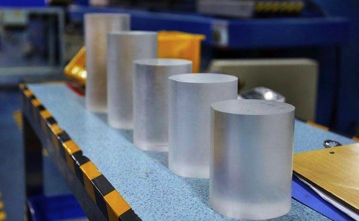 China am besten Gallium-Nitrid-Oblate en ventes